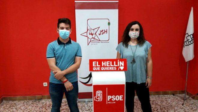 Juventudes Socialistas da a conocer los IV Premios Baldomero Marín