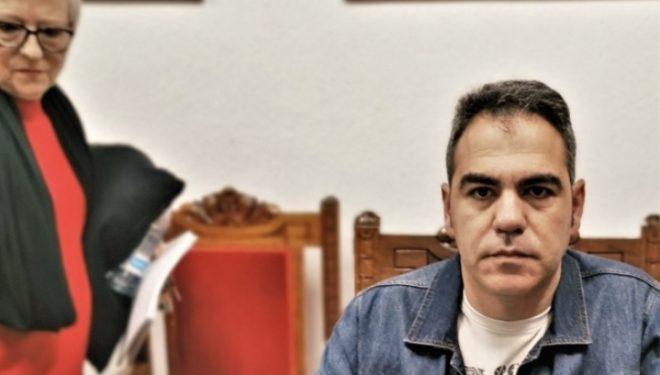 Desde el Ayuntamiento de Tobarra piden que la Fiscalía intervenga en el asunto del chalé del concejal del Cs