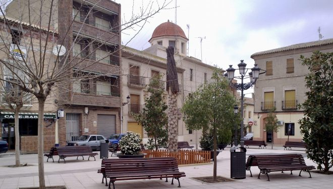 Graves problemas en el Ayuntamiento tras la construcción de un chalé propiedad del concejal del Cs