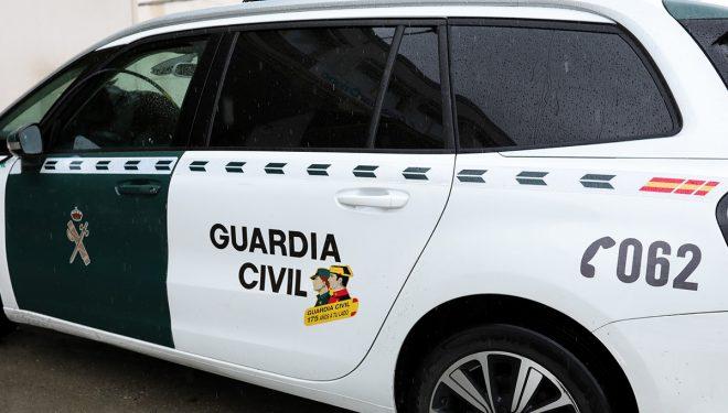 Detenida una persona en Hellín por varios delitos de amenazas, coacciones y extorsión