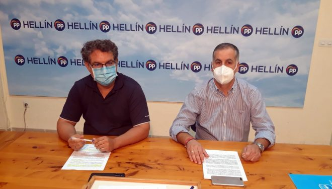 El PP rechaza enérgicamente las agresiones verbales que sufren los sanitarios en el Centro de Salud nº 2