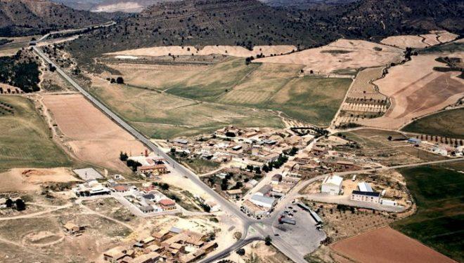 UGT lamenta el mortal accidente de un tractorista en Cancarix