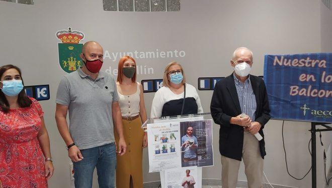 Juan Valiente asegura que los pacientes de cáncer, a pesar del coronavirus, siguen teniendo la misma atención