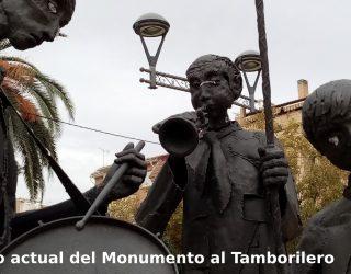 El GM de Ciudadanos pide que se instalen cámaras de vigilancia y se aumente la iluminación en el Jardín Martínez Parras