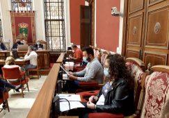 """Emilio J. Pinar califica la moción del PP sobre la accesibilidad """"de escaparate y postureo"""""""