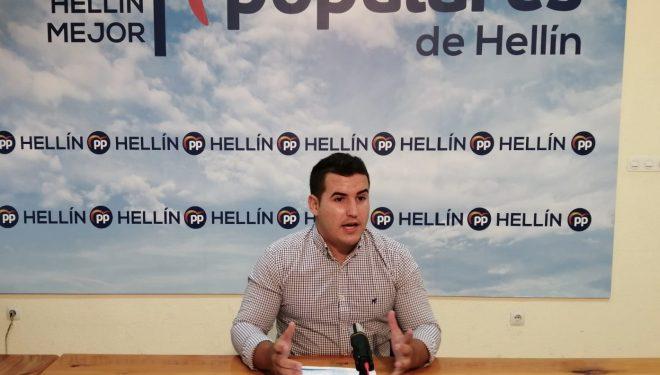 NN.GG de Albacete pide que se estudie la posibilidad de posponer el inicio de las clases