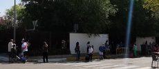 Salta la alarma en Tobarra. Dos maestros y 38 alumnos confinados en sus domicilios