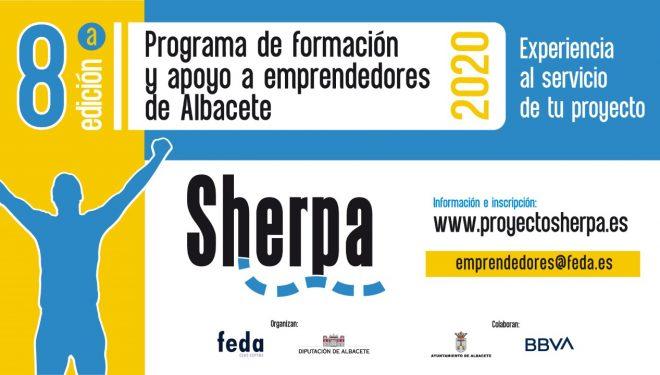 Se inicia la octava edición del Programa Sherpa
