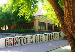 Vuelven a las aulas 34 de los 38 alumnos del colegio Cristo de la Antigua de Tobarra