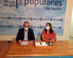 """Francisco Vizcaíno asegura que las personas que viven en el medio rural """"no pueden ser los paganos de la crisis sanitaria"""""""