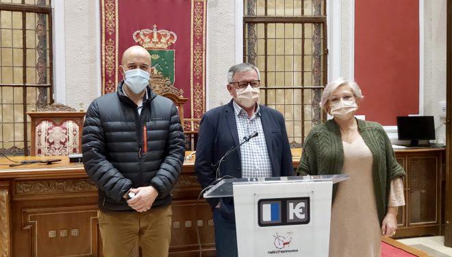 Ramón García, tras el pase a la Fase 3, pide a los ciudadanos que tomen conciencia de la gravedad de los momentos que vivimos