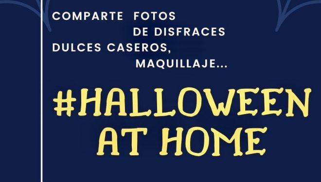 El Ayuntamiento de Hellín recomienda celebrar Halloween en casa y evitar fiestas y reuniones