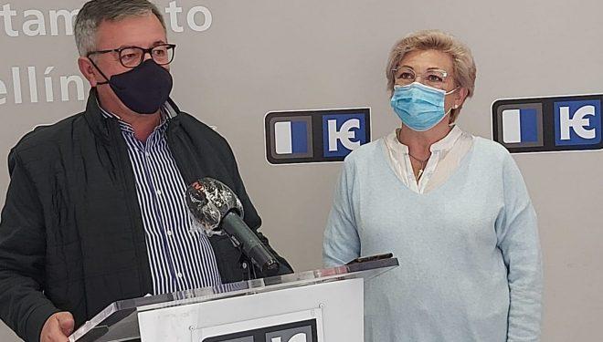 Aumenta el número de enfermos por coronavirus en el Hospital de Hellín