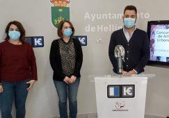Concursos de relatos y murales para conmemorar el Día de las Personas con Discapacidad