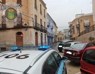 La policía Local desaloja locales donde se celebraba una boda y una fiesta ibicenca