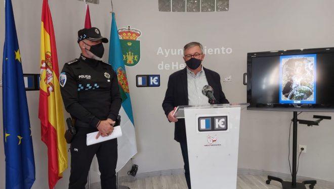 Felicitación Pública desde la Alcaldía de Hellín a trabajadores municipales, voluntarios y colectivos