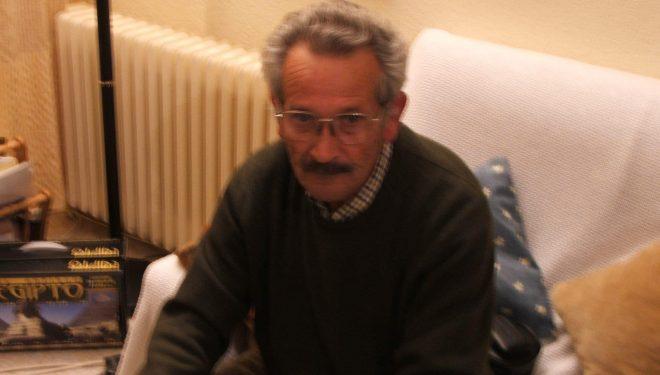 Obituario: Rafael Lencina Ruiz