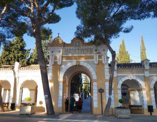 El equipo de gobierno municipal califica de alto riesgo las visitas al Cementerio en estos próximos días