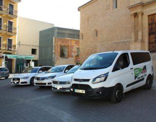 Nace la Asociación de Taxistas de Hellín
