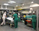 Las Urgencias del Hospital de Hellín vuelven a su ubicación habitual