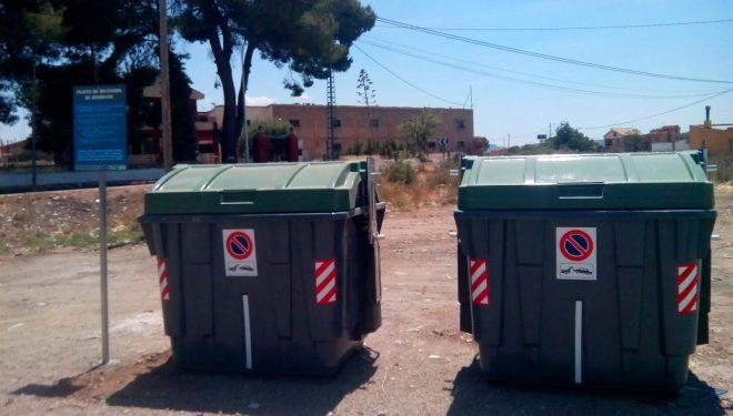 El lunes, día 2 de noviembre, no habrá recogida de basuras