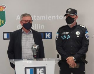A pesar de la suspensión de la Feria, la Policía Local realizó 79 denuncias a personas o establecimientos