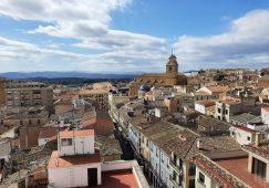 El Gobierno de Castilla-La Mancha levanta el confinamiento perimetral y permite la apertura de la hostelería