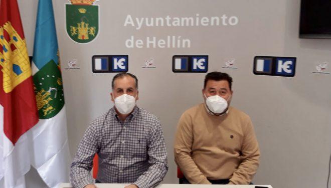 El Partido Popular insiste que se lleven a cabo ayudas al tejido empresarial de la ciudad