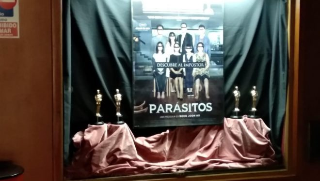 """Triple empate en el Concurso Cinematográfico """"Redacta tu crítica"""""""