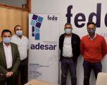La nueva directiva de ADESAR quiere potenciar el Polígono Industrial San Rafael