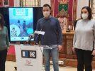 DixHellín organiza una carrera online para recaudar fondos