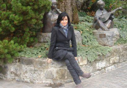 Entrevista a Sol Sánchez