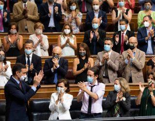 Breve repaso político en tiempos de plandemia