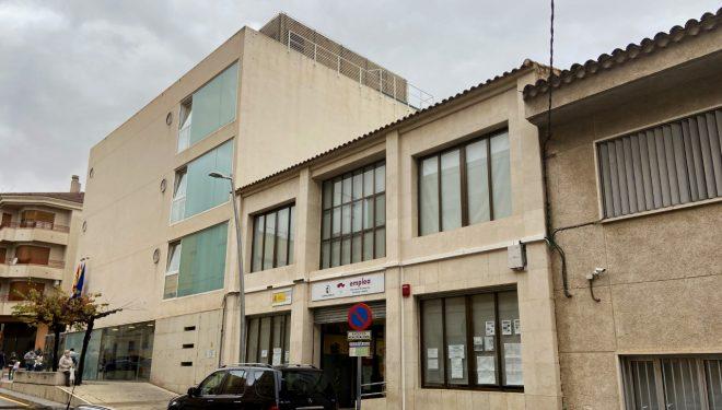 El paro aumenta en 40 personas en Hellín durante octubre