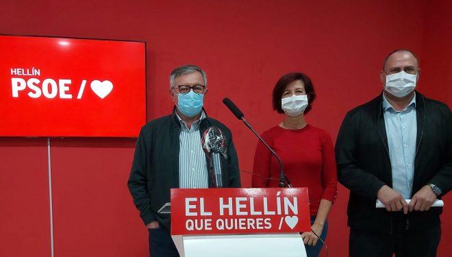 Ramón García calificó los presupuestos generales de Castilla-La Mancha como difíciles pero solidarios