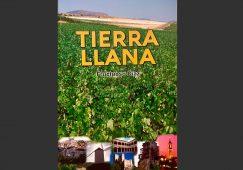 Tierra Llana, nuevo libro de Fructuoso Díaz