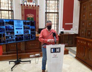 Ramón García se muestra pesimista sobre la celebración de la próxima Semana Santa