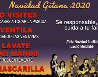 Campaña para evitar que aumente los contagios de coronavirus en los barrios del Calvario y la Ribera