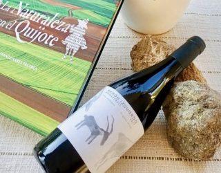 El vino ecológico Ramón Izquierdo, seleccionado para por la Unión Española de Catadores