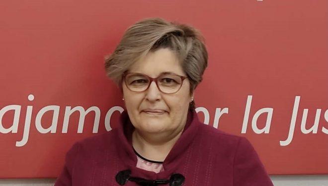 Mari Carmen Martínez, nueva directora de Cáritas Interparroquial de Hellín