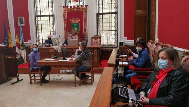 El enfrentamiento por la llamada Ley Celaá,  llevó a hacer interminable la sesión ordinaria y plenaria del mes de noviembre