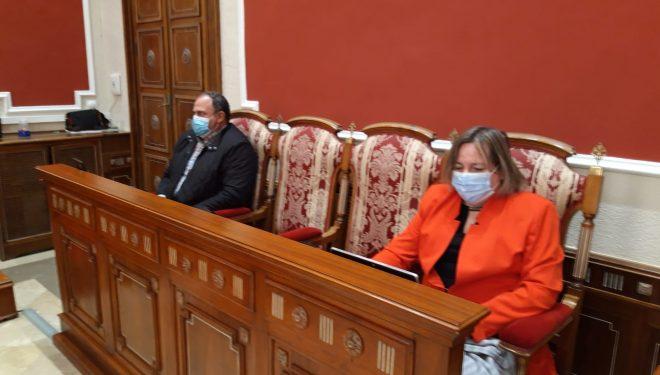 El pleno del Ayuntamiento aprobó el presupuesto general más elevado de su historia, 29.298.574 euros