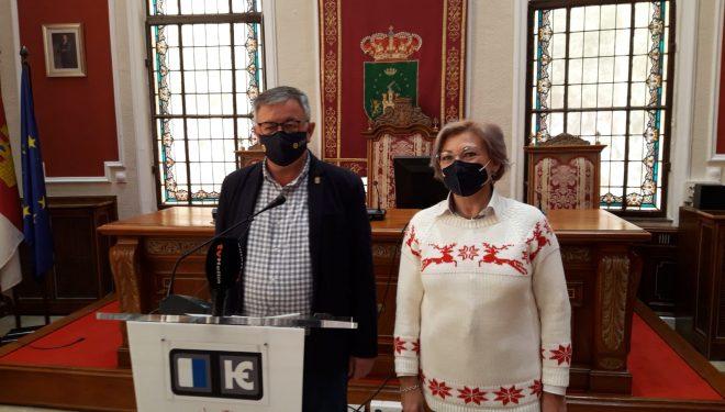 """Abierta la licitación para ejecutar las obras del nuevo CEE """"Cruz de mayo"""""""