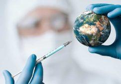 """La obsesión """"vacunativa"""" y el manejo de las masas"""