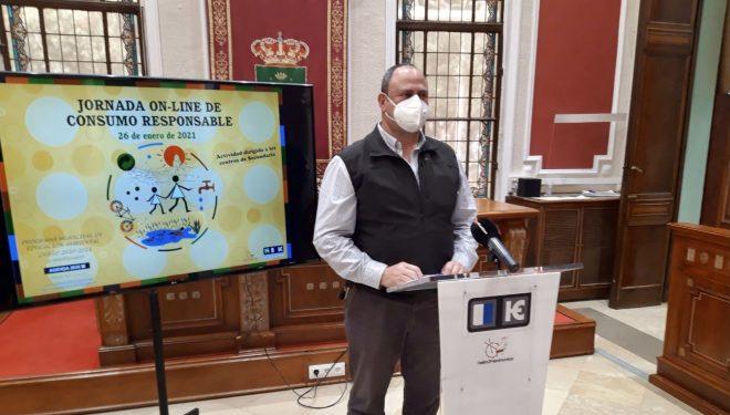 Jornada on-line de Consumo Responsable para conmemorar el Día Mundial de la Educación Ambiental