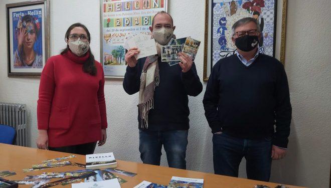La localidad italiana de Rivello y Hellín, hermanados frente a la pandemia