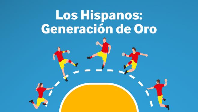 Mundial de Balonmano 2021: 'Los Hispanos' camino de su tercer oro