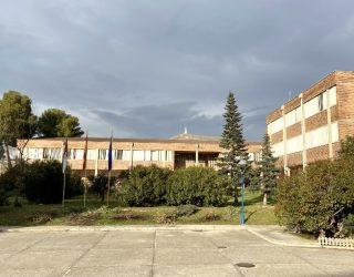 511 profesores inician el nuevo curso 2021-2022