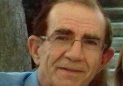 José Antonio Martínez Jiménez