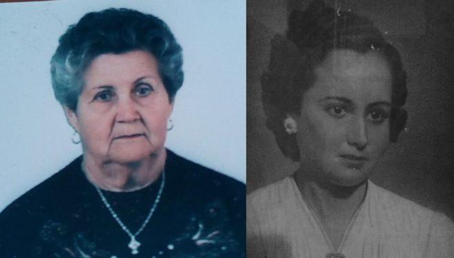 Hasta siempre…  Josefa Izquierdo Ramos